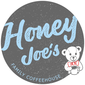Small Honey Joe's Logo